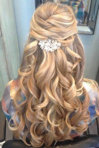 Hair Prom Hairstyles by Prom Hairstyles For Curly Hair Picture4 Haircuts