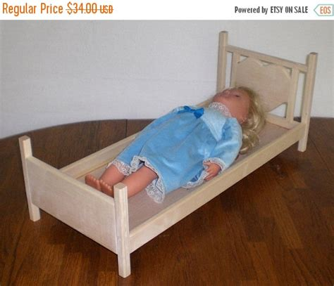 american girl beds for sale on sale unfinished doll bed for american girl by