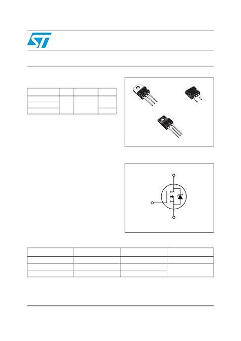 mengukur transistor darlington transistor p55nf06 28 images mengenal mengukur komponen elektronika mosfet p55nf06l