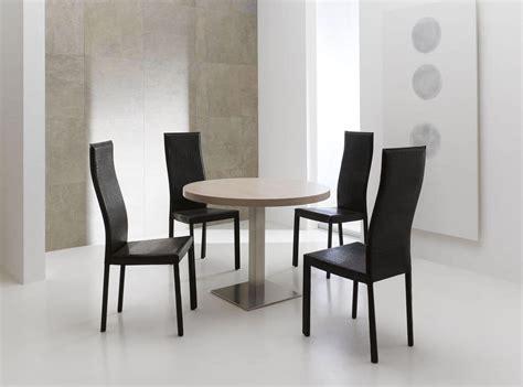 sedie con schienale alto sedia da pranzo con schienale alto rivestimento in cuoio