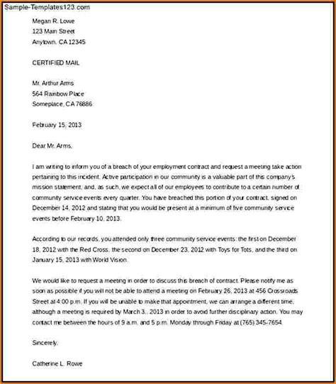 Demand Letter Myanmar Worker breach of contract letter ultramodern 5 demand worker resume foundinmi