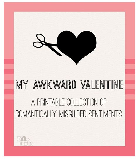 awkward valentines card 49 best images about valentines on