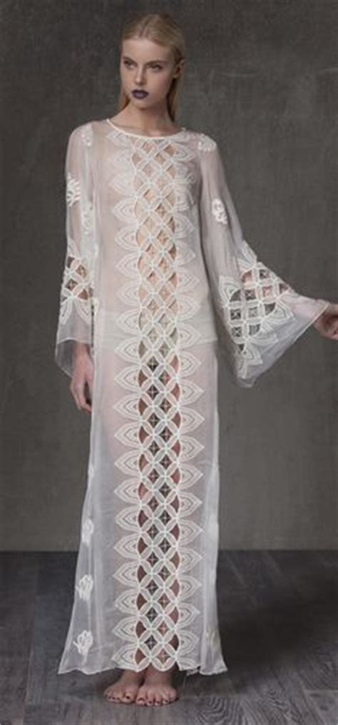Delillah Kaftan this dress is an tribal dress unlike western