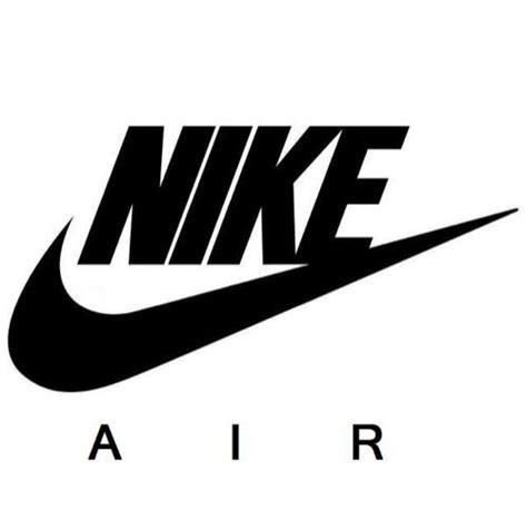 Nike Air Logo nike air logo wallpaper design logos