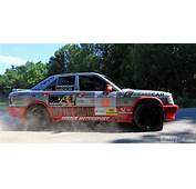 Mercedes 190 / Rally Cars For Sale