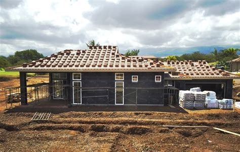 the golfcoursehome life ici homes starts construction at hokulani golf villas has teamed up with hawaii life real