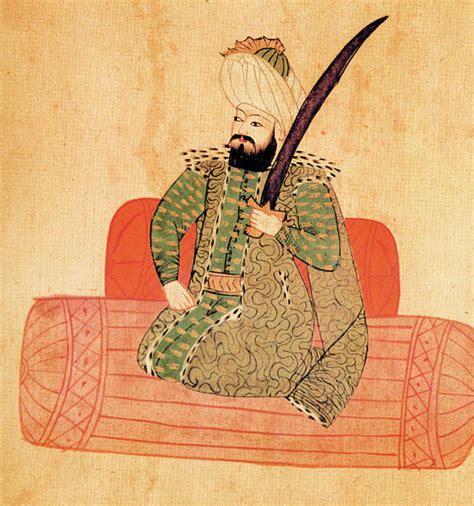 sultano ottomano storiadigitale zanichelli linker percorso site