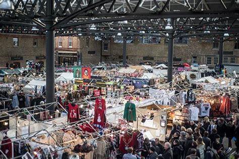A Vintage Gem In Spitalfields by Top Markets In To Find And Affordable Decor