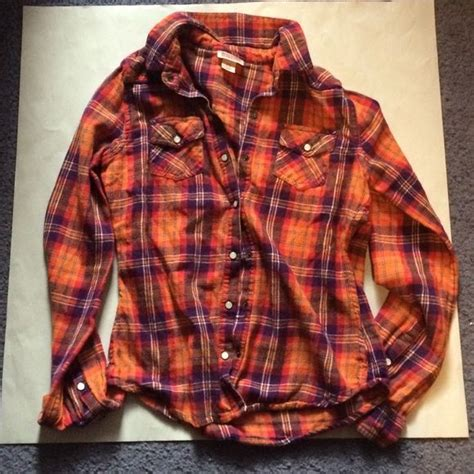Topping Flanel Orange 13 best images about flowers on kangaroo paw plaid flannel shirts and wedding venues
