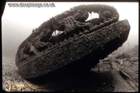 section 3 affray amazing underwater tank off topic world of tanks