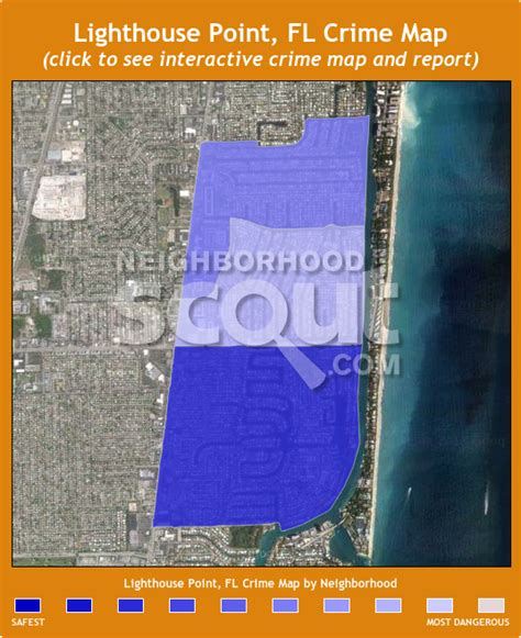 Detox Center In Lighthouse Point Florida by Lighthouse Point 33064 Crime Rates And Crime Statistics