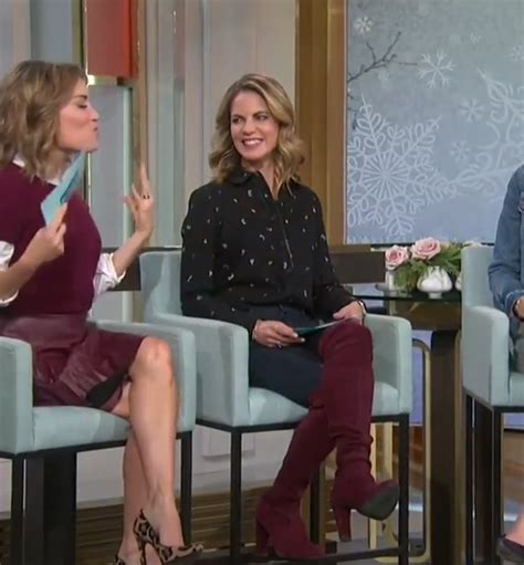 natalie morales thigh highs the appreciation of booted news women blog natalie morales