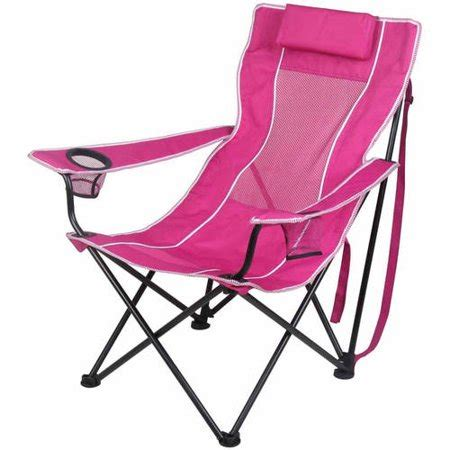 ozark trail oversized mesh chair ozark trail oversized mesh lounge cing chair with cup