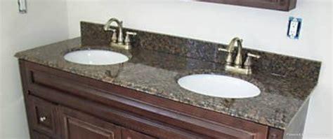 Luxury Bathroom Showrooms Engineered Quartz Vanity Top Dark Color Uviistone