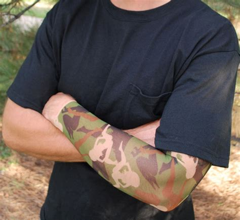 camo sleeve tattoo camo lawas