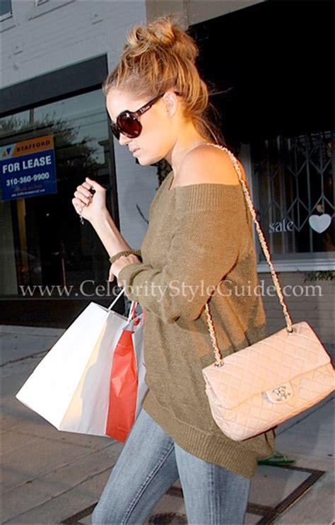 Conrad Chanel Purse Go Shopping conrad carries chanel conrad on