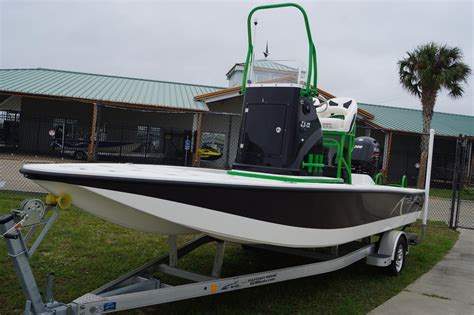 tiburon boats 2017 new tiburon zx 22zx 22 flats fishing boat for sale