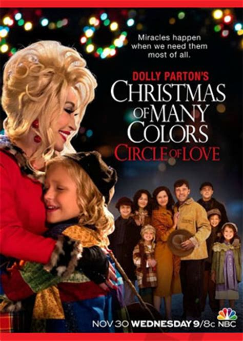 dramanice circle watch dolly parton s christmas of many colors circle of