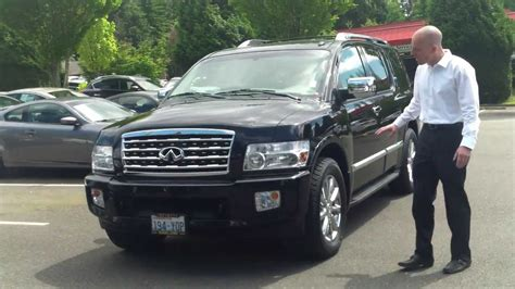 how petrol cars work 2004 infiniti q navigation system 2008 infiniti qx56 review in 3 minutes you ll be an