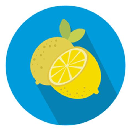 fruit pattern png seamless lemon pattern vector download
