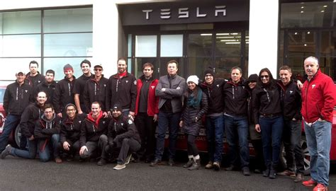 Tesla Mba by Meet Elon Musk S Top Mit Talent Alum Mit Edu