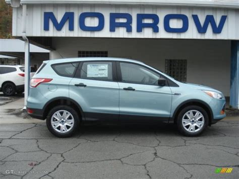 2013 ford escape colors 2013 frosted glass metallic ford escape s 72203780