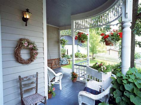 upgrading  porch walls hgtv