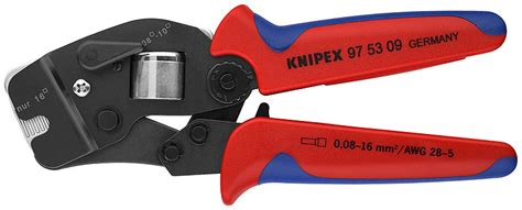 Tang Crimp Knipex Multi Crimp Made In Germany knipex tools lp knipex