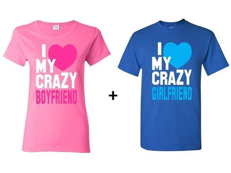 Matching T Shirts For Boyfriend And 1000 Ideas About Boyfriend Shirts On