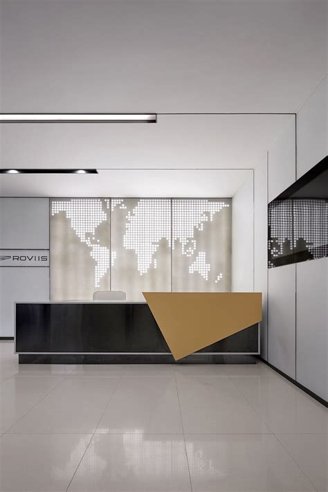 modern reception counter design 1000 ideas about reception desks on office