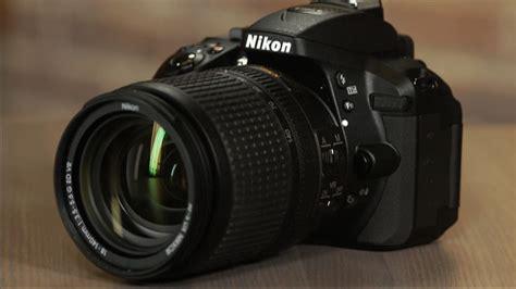 nikon d5300 review cnet