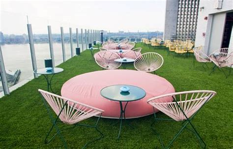 the standard roof top bar living on the edge 10 best rooftops in the world wanderluxe