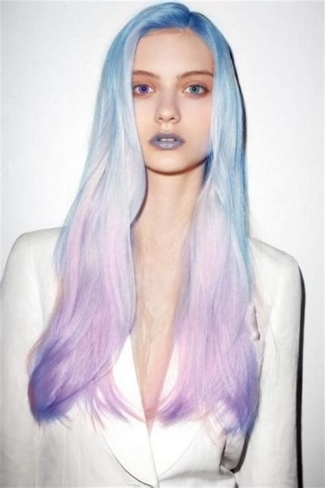 pastel hair colors for women in their 30s 30 stunning pastel hair color ideas godfather style