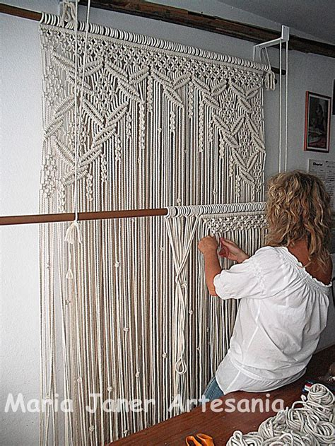 Macrame Diy - 17 best images about diy weaving on knitting
