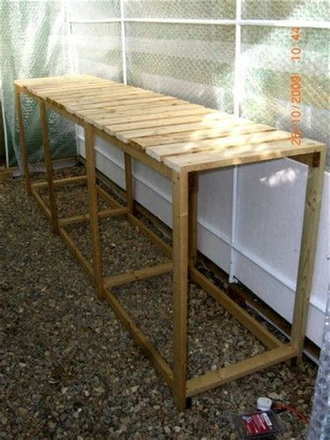 greenhouse potting bench best 25 greenhouse shelves ideas on pinterest
