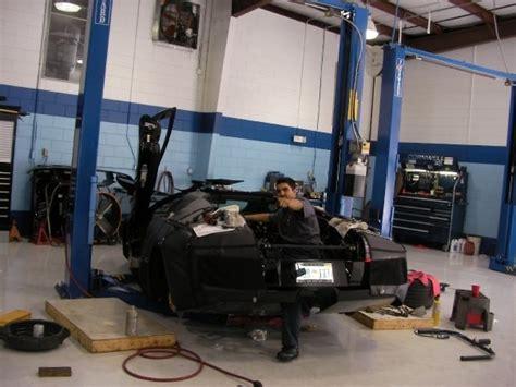Lamborghini Repair Shop Bmw Repair By Joe S Auto Service In Worcester Ma
