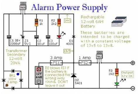 Kit Regulator Ac Dc 12v Ke Dc 9v Converter index 37 power supply circuit circuit diagram seekic