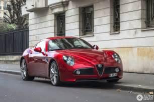 Alfa Romeo 8c Alfa Romeo 8c Competizione 19 February 2017 Autogespot