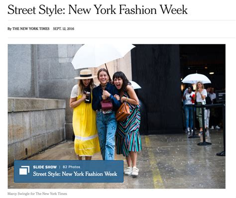 style section new york times gastro chic the latest trends in food and fashion in new