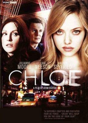 amanda seyfried kidnap movie chloe poster mystery movie posters movie posters