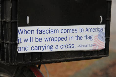 when fascism was american fascism and anti fascism in the 1930s books is the us fascist