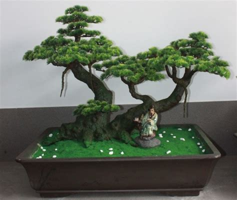 Artificial Trees Home Decor by Artificial Bonsai Trees Perfect For Home Decor