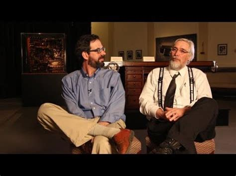 don williams woodworker featuring an with roy underhill woodworkers