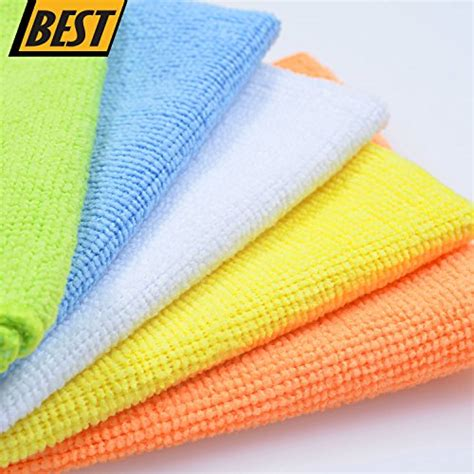 Best Microfiber Cleaner by Best Microfiber Cleaning Cloths Pack Of 50 Driveway Car Wash