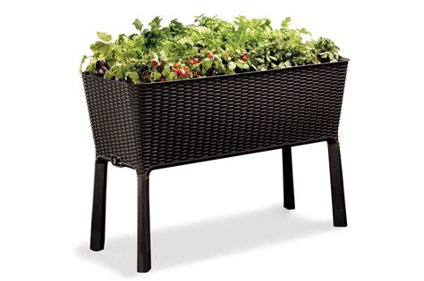 Easy Growing by Hochbeet Easy Growing 120 L Keter