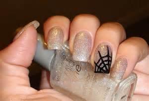 halloween nail designs spider web halloween nail art designs
