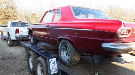 dodge dart for sale in michigan 1965 dodge dart rod race car project cars for sale