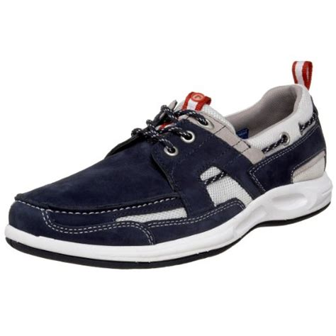 best price on boat shoes best buy rockport men s hydrotrip boat shoe compare price