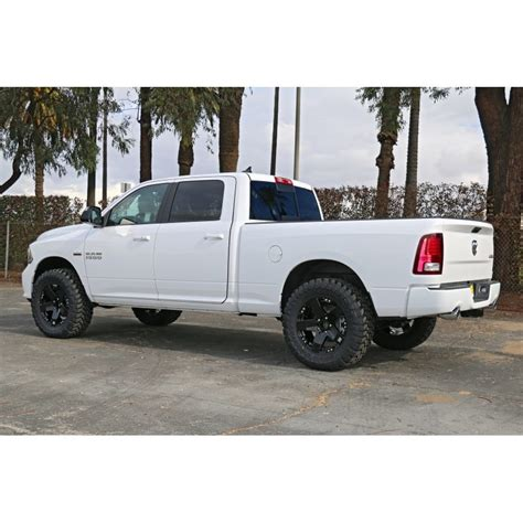 2014 ram 1500 4 inch lift icon 0 3 quot lift kit stage 5 for 2009 2017 dodge ram 1500 4wd