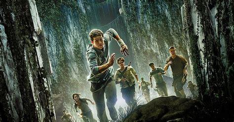 corredor del laberinto 2014 online castellano estrenos de cine el corredor del laberinto correr o morir